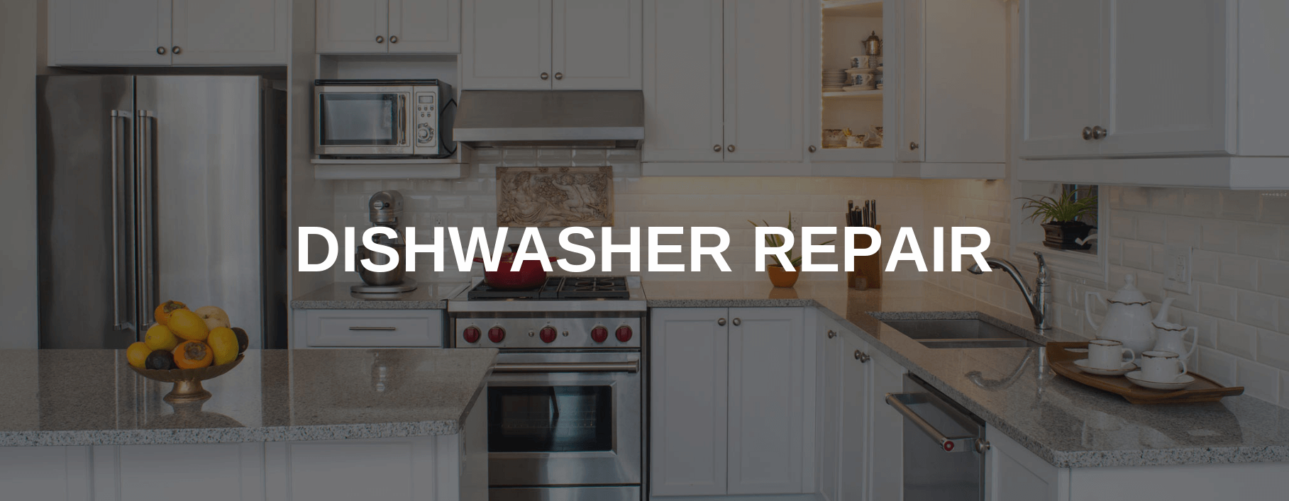 dishwasher repair greenwood