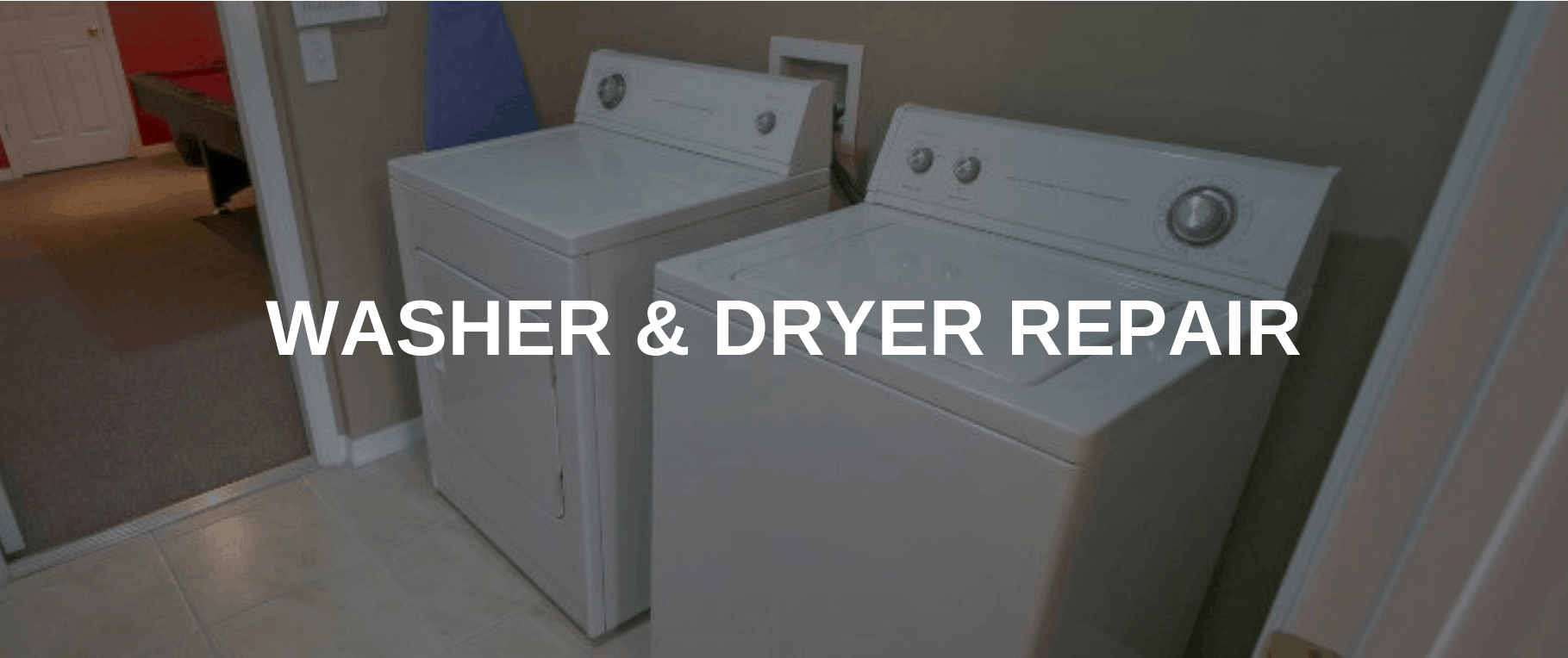 washing machine repair greenwood