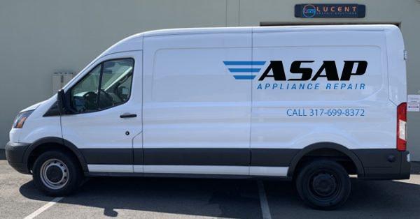 asap appliance repair in greenwood